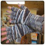 Shootin' Gloves
