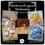Works-in-Progress Wednesday (03/21/18)