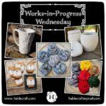 Works-in-Progress Wednesday (04/25/18)