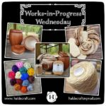 Works-in-Progress Wednesday (06/13/18)
